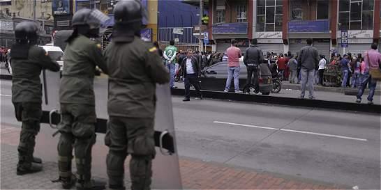 Un año después, Policía repite golpe contra venta de celulares robados