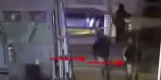 Conductor del SITP denuncia haber sido víctima de atraco
