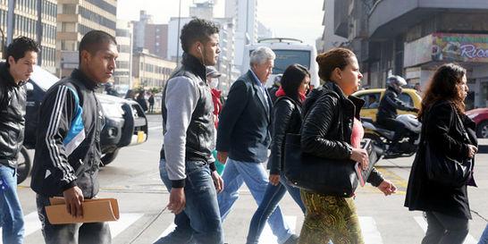 Bogotá envejece 6 veces más rápido que el promedio nacional