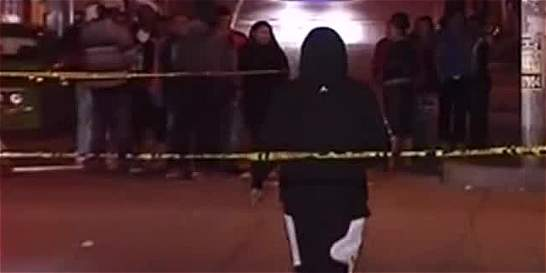 CTI y Policía investigan un asesinato en establecimiento público