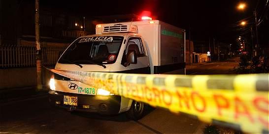 Asesinan a un hombre dentro de un bar en un caso de intolerancia