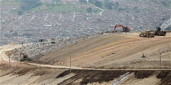 Distrito declaró alerta amarilla ambiental en Doña Juana