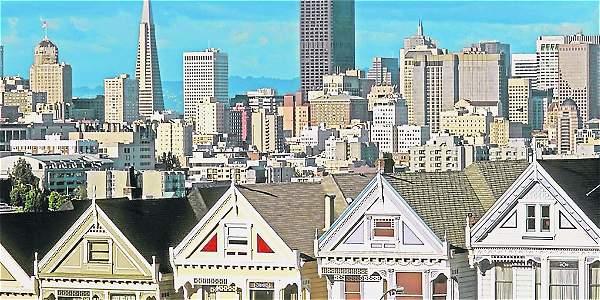 Estados Unidos, la densificación y el mito del 'no cabemos'