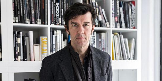 Sagmeister, gurú del diseño gráfico, desembarca en Bogotá