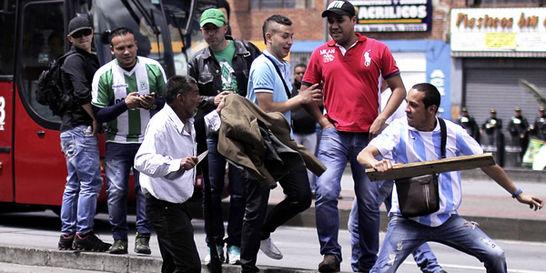 Las apuestas para mejorar la convivencia en Bogotá