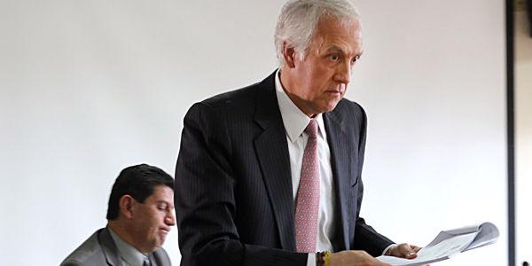 Carrusel de la contrataci n de bogot entrevista abogado for Juzgados de paloquemao