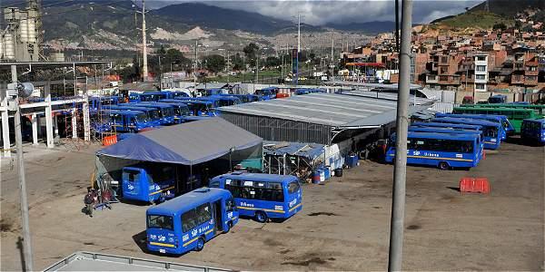 Diez 'chicharrones' para el nuevo alcalde de Bogotá