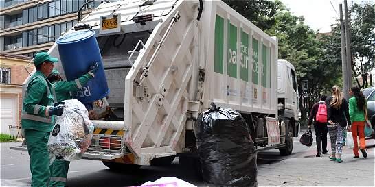 Superservicios niega orden de liquidar empresa de aseo Aguas de Bogotá