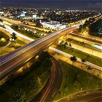 Firman acuerdo para renovar la avenida 26 de Bogotá