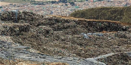 'Hay mal manejo de residuos en Doña Juana': CAR