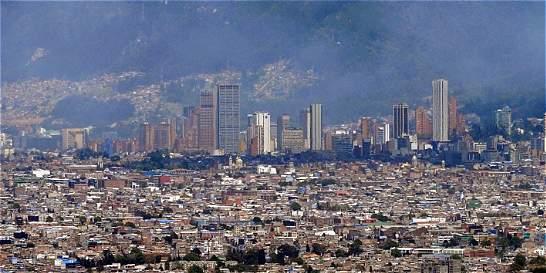 La pobreza aumentó en cinco localidades de Bogotá