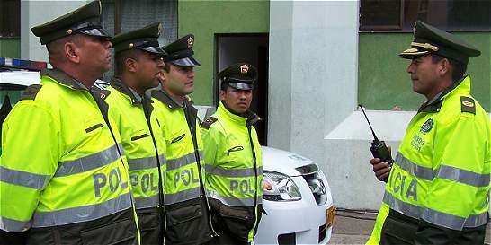 2.000 policías harán frente a la violencia de género en Bogotá