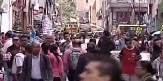 Vendedores ambulantes denuncian maltrato por parte de las autoridades