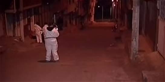 Dos hombres murieron durante una riña en la localidad de Usme