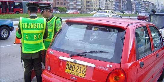 Bogotá no tendrá que pagarle a la Federación de Municipios por multas