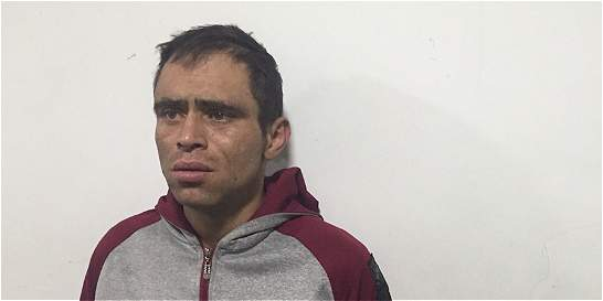 'Cuando incumplían, las mataba', confesó asesino de Monserrate