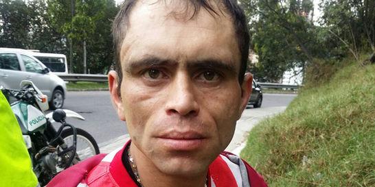 Identifican a una de las víctimas del asesino de los cerros orientales