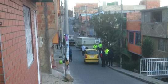 Asesinan a taxista en Ciudad Bolívar