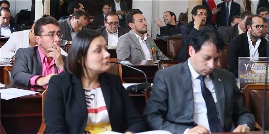 La jugada del Contralor para ser personero de Bogotá