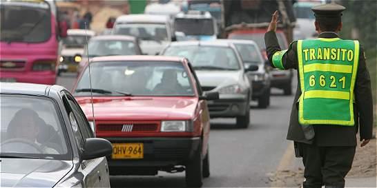 Estas son las medidas de movilidad en Bogotá para este fin de año