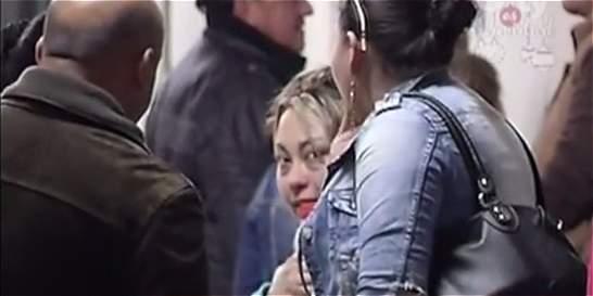 Capturada la primera mujer que irá a juicio por 'paseo millonario'