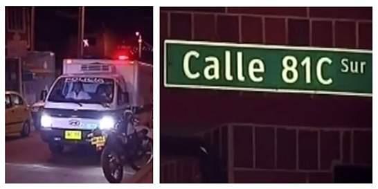 Cuatro personas fueron asesinadas dentro de una casa en Usme