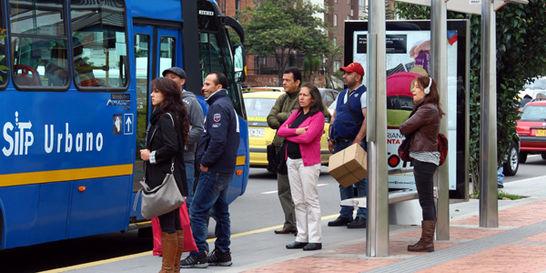Subsidios aumentaron viajes en bus
