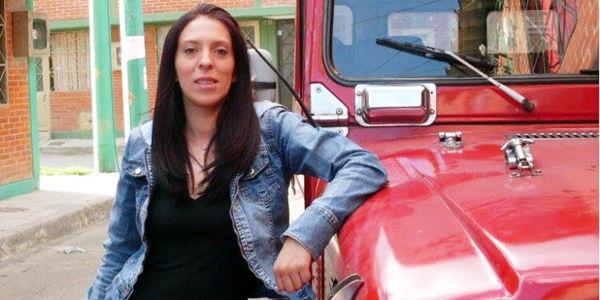 mujer buscando pareja en bogota ciudad bolívar