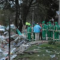 Corte Constitucional ordena estabilizar el modelo de basuras de Bogotá