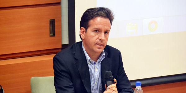 Entrevista con Daniel Mejía, nuevo secretario de Seguridad ...
