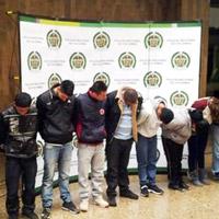 En lo que le fue bien y en lo que se rajó la Policía de Bogotá