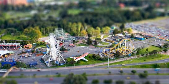'Pasajeros nunca estuvieron en riesgo': parque Salitre Mágico