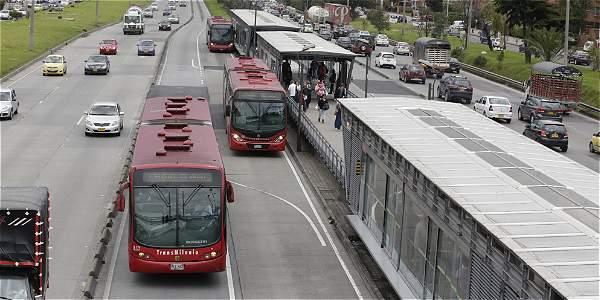 TransMilenio empieza a recuperar su imagen frente a los usuarios