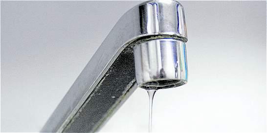 Bogotanos se gastarían este jueves 16.200 litros de agua por segundo