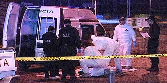 Fiscalía investiga si hubo fallas en caso de ladrón que se suicidó