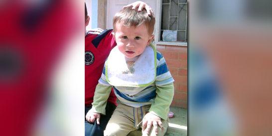 Elevan a 100 millones de pesos recompensa para hallar a niño de Soacha