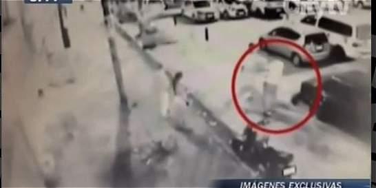Un hombre fue asesinado en una urbanización de la localidad de Kennedy