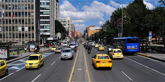 TransMilenio por la carrera 7.ª vuelve a la agenda de prioridades