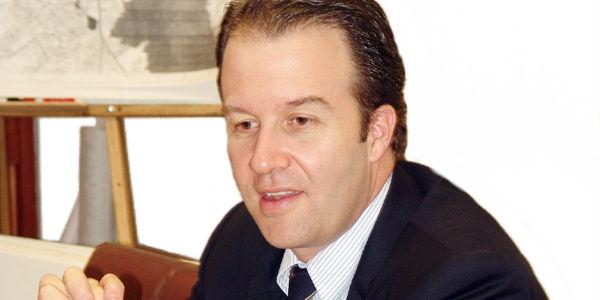 Andrés Escobar Uribe