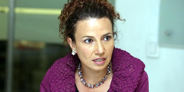 Adriana Gutiérrez es la nueva directora del IDT.