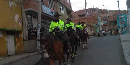 Operativos de seguridad en Ciudad Bolívar llegarán a otras localidades