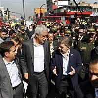 Los puntos que Bogotá debe superar para cumplir el pacto de seguridad