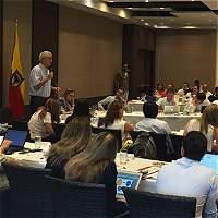 Alcaldía selecciona las prioridades de su plan de gobierno