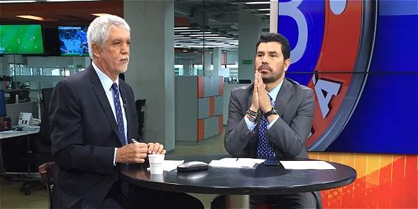 Estos son los planes que propone el alcalde Peñalosa para combatir la deserción escolar