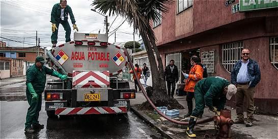 Ciudad Bolívar estará 24 horas sin suministro de agua