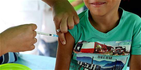 El próximo sábado se realizará la jornada nacional de vacunación