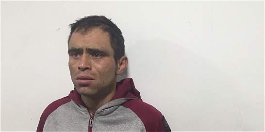 Distrito representará a víctimas del asesino de los cerros