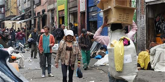 La cara oculta de la trata de personas en el 'Bronx'