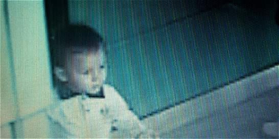 Niño fotografiado en Medellín no es el menor desaparecido en Soacha