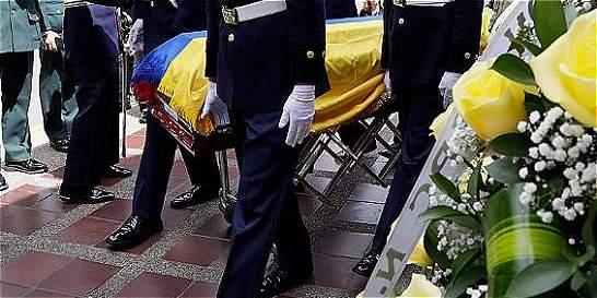 Justicia ordinaria juzgaría a alférez que asesinó a teniente en Bogotá